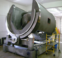 nasa mcat telescope