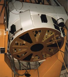 telescope optics