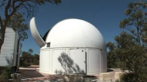 University of Western Australia Gingin Observatoy